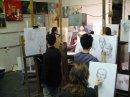 2014年列宾美术学院一年级素描系主任