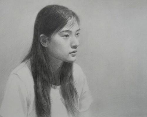 北京欣赏尚工作室素描