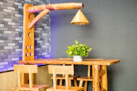 水木元工作室的环境怎么样?图片显示