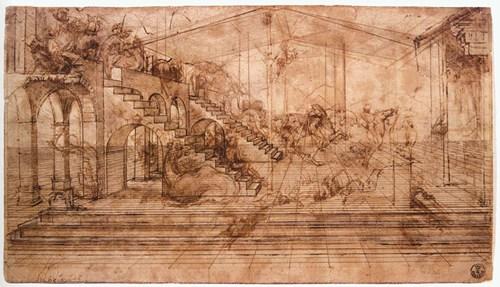 如何提高美术制图和造型能力?