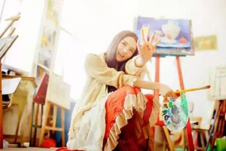 美术生专业解析,专业介绍及就业方向