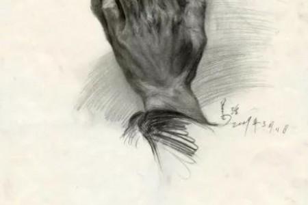 画素描手技法方法