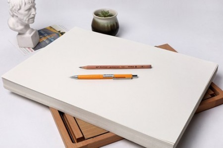 素描纸:尺寸大小、品牌选择、使用方法,详细介绍