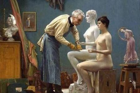 人体艺术除了人体摄影和人体绘画之外还包括哪些方面的作品?
