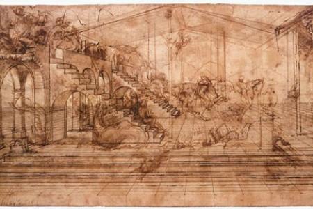 如何提高美术 绘画 素描造型能力?