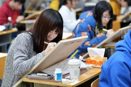 美术生最新就业方向和前景!收入高符合时代发展趋势