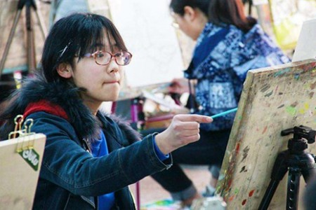 美术生填报志愿指南 艺术生报志愿原则及特点