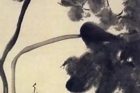 素描基础学习会从中国画的学习中去掉吗?