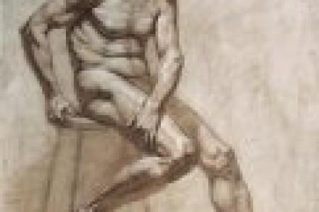 55列宾美术学院美术素描作品(二期)