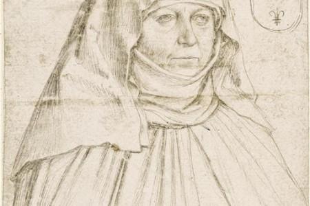 霍尔拜因高清草图100 (31)