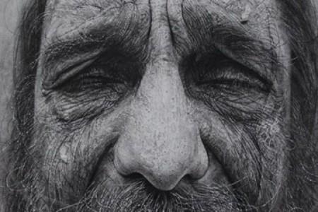 道格拉斯·麦克杜格尔的超现实主义肖像画