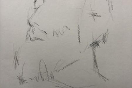 詹姆斯·哈登·詹姆斯·哈登素描头像视频绘制步骤