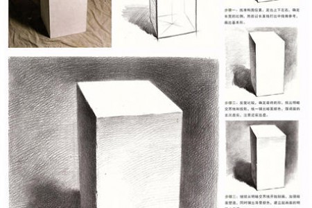 长方体草图解释高清步骤