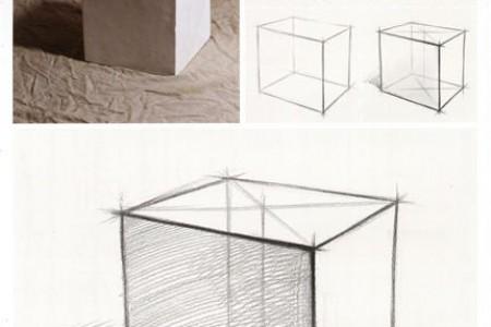 初级草绘器初级复制步骤1:三次结构步骤分析图