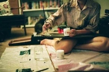 学习绘画应该选择正确的方式和正确的人——草绘大师是怎样成为的?