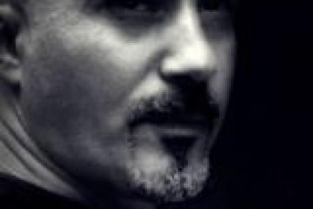 埃尔坎·塞巴特明星肖像素描