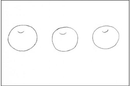 素描构图法绘画构图技巧艺术静物构图法