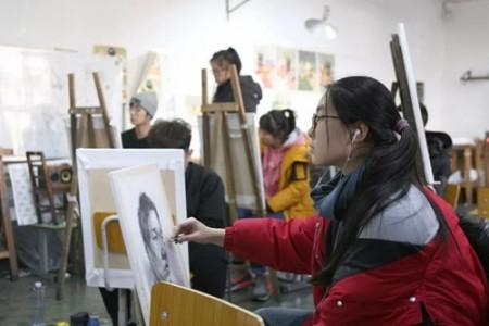 艺术类学生文化课复习技巧