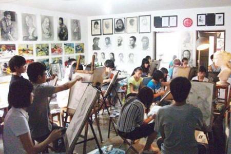 小学六年级开始学习绘画怎么样?