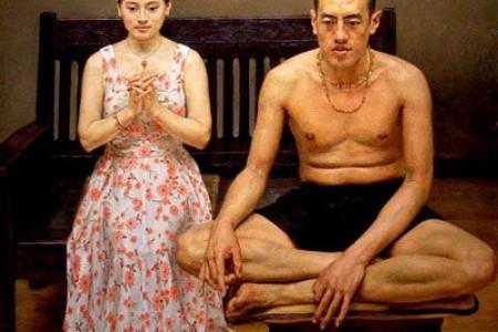 艺术家杨飞云的作品怎么样?你如何评价杨飞云?